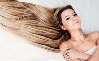 Маска от выпадения волос с витаминами в домашних условиях