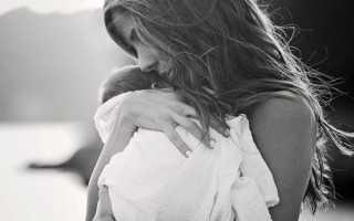 Что делать если выпадают волосы у молодой мамы при грудном вскармливании