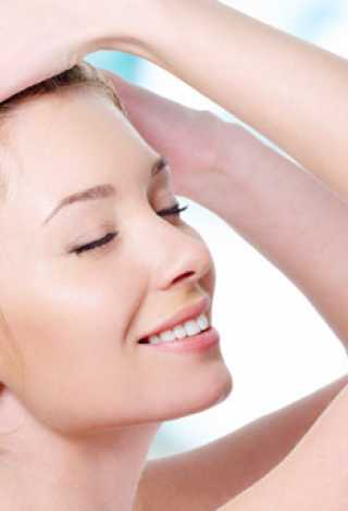 Укрепляющие маски против выпадения волос на голове в домашних условиях