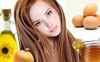 Народные средства против выпадения волос у женщин в домашних условиях: рекомендации