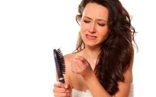 Волосы выпадают, что делать в домашних условиях?