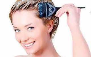 Маска для волос с кефиром в домашних условиях: рецепт