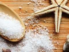 Помогает ли морская соль от выпадения волос, как ей правильно пользоваться