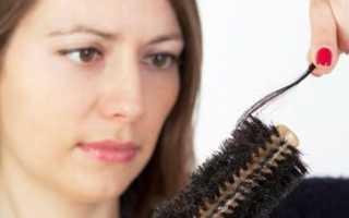 Волосы сильно выпадают пучками: что делать?