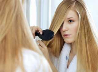 Резко стали выпадать волосы: причины и лечение
