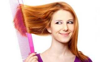 Выпадения волос у девочек-подростков