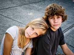 Выпадение волос у подростков, лечение выпадения волос в подростковом возрасте