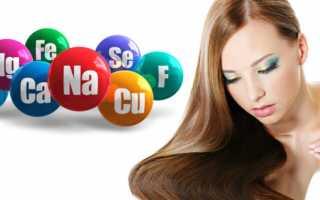 Спрей против выпадения волос