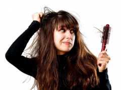 Лечение выпадения волос в домашних условиях — самые эффективные средства