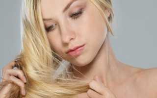 Облысение у женщин: лечение в домашних условиях