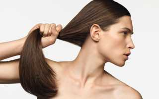 Витамины при сильном выпадении волос у женщин