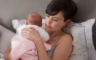 После родов сильно выпадают волосы что делать? Советы и рекомендации