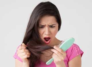 Сколько в день выпадает волос