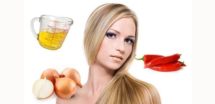 Выпадают волосы: лечение в домашних условиях и советы, как избавиться от выпадения