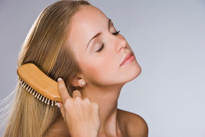 Что делать чтобы волосы быстрее отрасли
