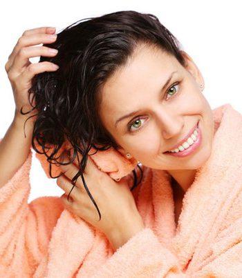Укрепляющие маски для волос против выпадения
