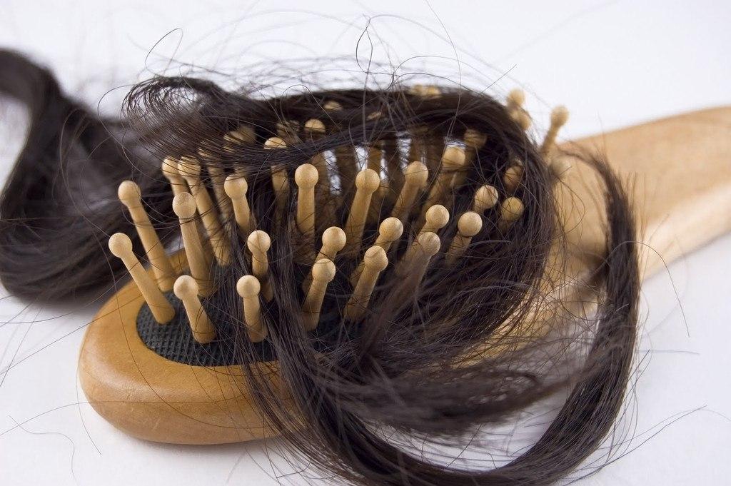 Что сделать от выпадения волос