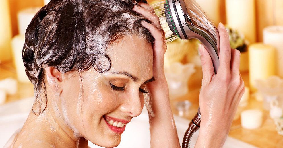 Укрепление волос от выпадения - народные средства и советы