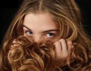 Лосьон против выпадения волос — Волосы
