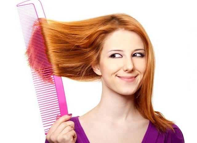 Причины выпадения волос в подростковом возрасте
