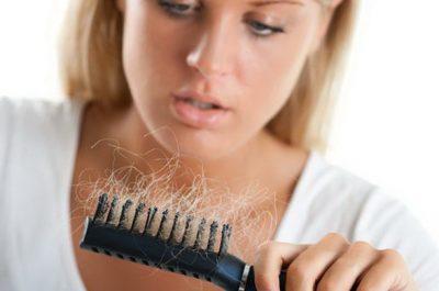 Что принимать при выпадении волос у женщин