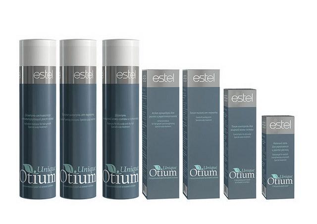 Шампунь против выпадения волос состав
