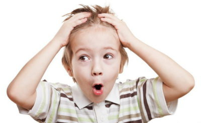 У ребенка 5 лет выпадают волосы причины комаровский