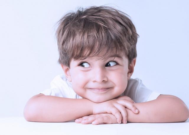 Алопеция у детей: причины и лечение