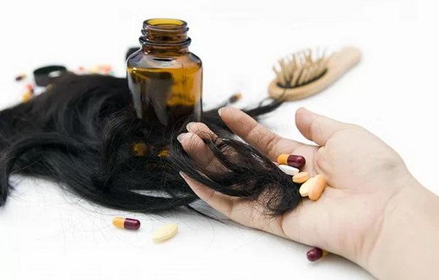 Недостаток витамина д и выпадение волос — Волосы