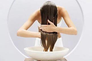 Чем мыть голову чтобы не выпадали волосы?