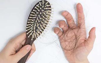 Сильное выпадение волос симптом рака