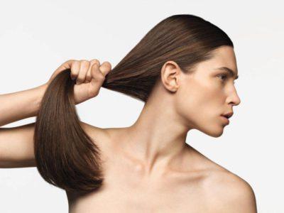 Перфектил при выпадении волос у женщин